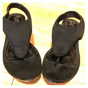 Kenneth Cole Reaction Platform Sandals